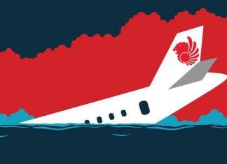 Black Box Pesawat Lion Air JT 610 Ditemukan
