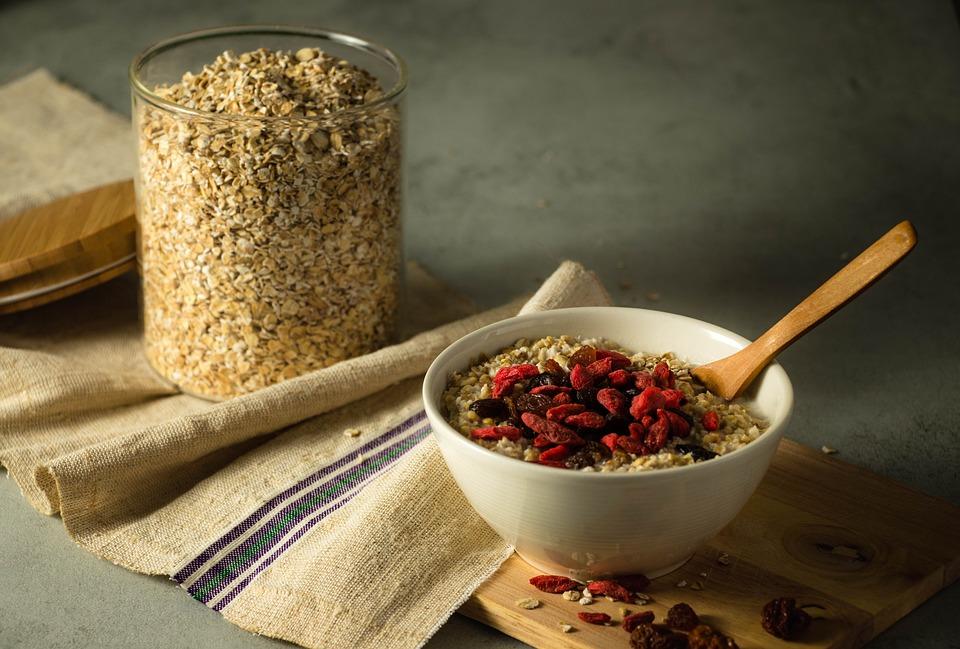 Oat, Makanan Sehat untuk Cantik Menyeluruh