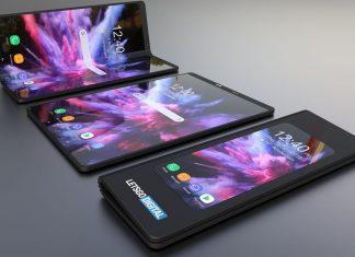 Tanggal Rilis HP Lipat Pertama Samsung, Samsung Galaxy F, Akhirnya Keluar