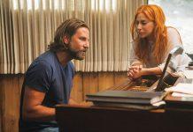 Album Soundtrack 'A Star is Born' Tidak Masuk Grammy, Berharap pada 'Shallow'