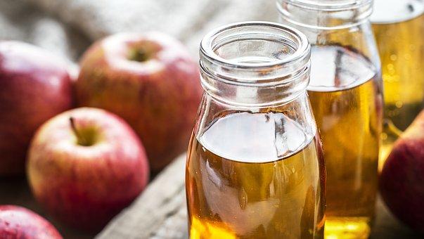 Manfaat Cuka Apel Menurut Ahli Nutrisi