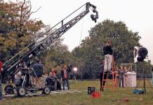 5 Profesi Penting di Industri Film