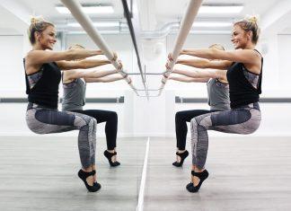 Yuk, Kenalan dengan Olahraga Barre, Olahraga Baru Gabungan Fitness dan Balet