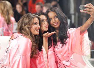 Tips Cantik Ala Victoria's Secret Angels