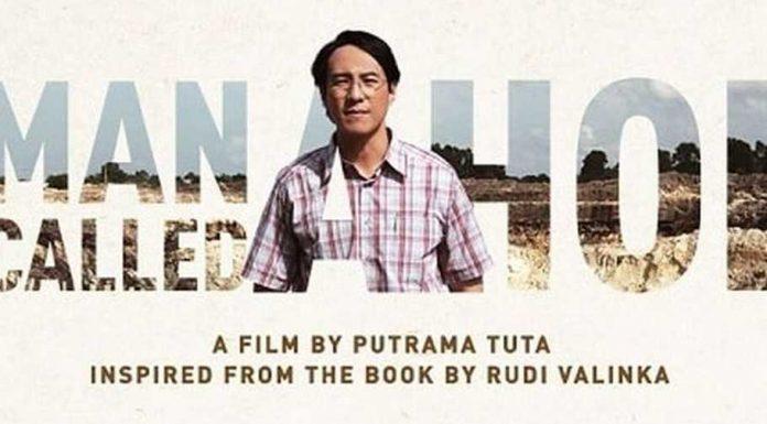 Film yang akan rilis bulan November