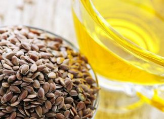 Manfaat Flaxseed Oil