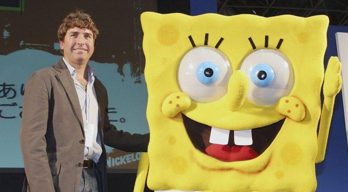 Stephen Hillenburg, Kreator SpongeBob Meninggal Dunia