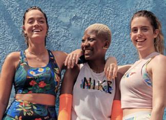 ZALORA Bekerja Sama Dengan Nike Hadirkan Hyper Flora ke Asia Tenggara