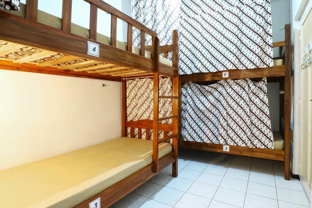 5 Rekomendasi Hotel Kapsul untuk Kamu yang Ingin ke Malang