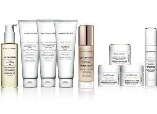 Makeup Routine Terbaik untuk Segala Jenis Kulit dengan Produk dari bareMinerals