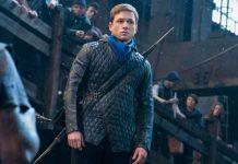 Robin Hood, Jadi Bom Blockbuster Terbesar di Tahun 2018