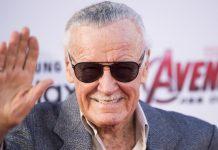 Terima Kasih, Stan Lee