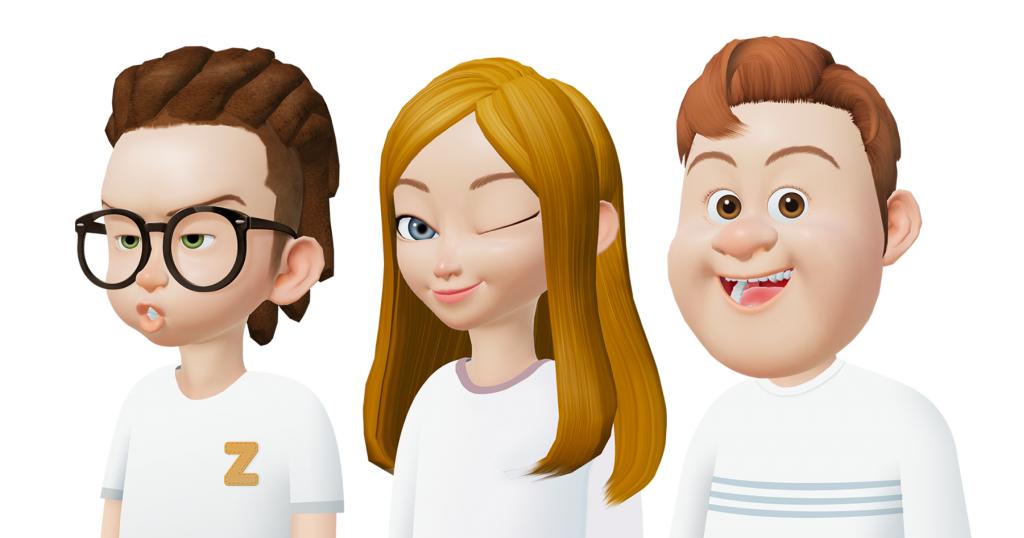 Rumor Aplikasi 3D Character Zepeto, Melacak Tanpa Meminta Izin Pengguna?