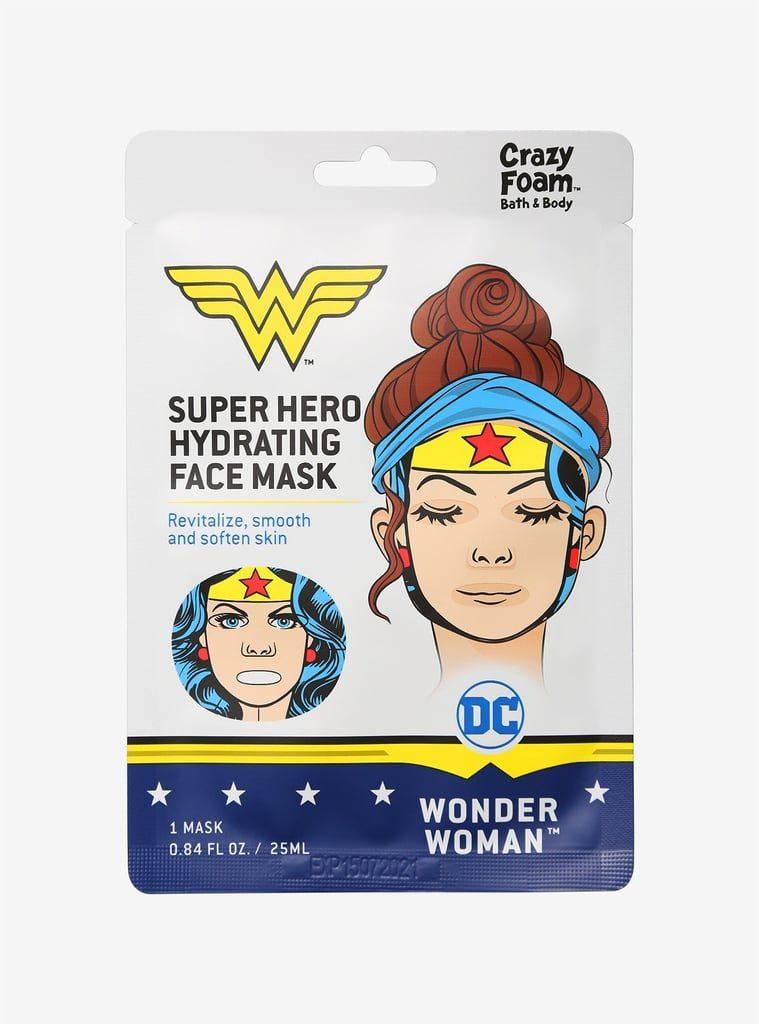 10 Produk Makeup Terinspirasi Karakter Superhero, Hadiah Buat Kamu Penggemar Marvel dan DC