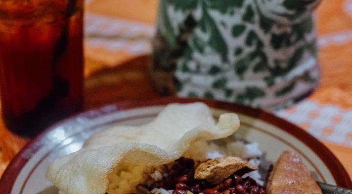 Brongkos Handayani di Yogya, Kuliner Legenda Alternatif Selain Gudeg