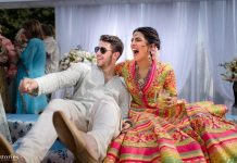 Fakta Seputar Pernikahan Priyanka Chopra dan Nick Jonas