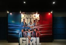Kick-Off Viu Pitching Forum 2019 dan Peluncuran Seri Terbaru Viu 'Knock Out Girl'
