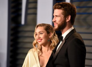 Miley Cyrus dan Liam Hemsworth Resmi Menikah