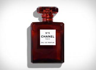 Parfum Chanel No. 5 Ini Dijual Seharga $30.000!