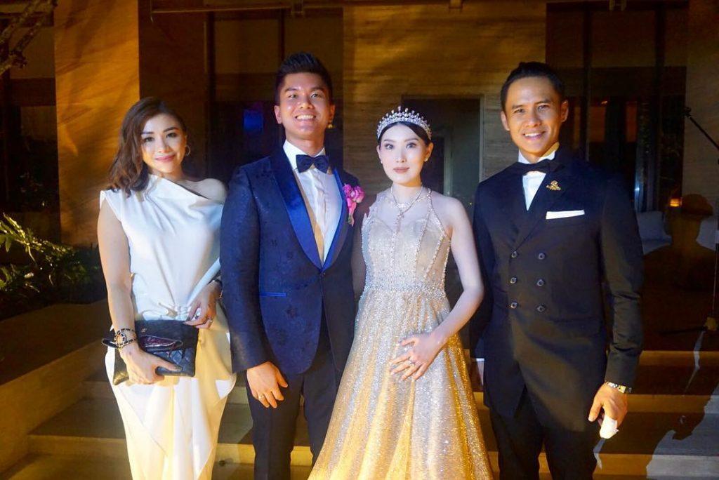 Potret Kemewahan Pernikahan Crazy Rich Surabaya, Jangan Sampai Menganga!