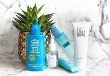 Tren Terbaru Produk Skincare Cactus Water