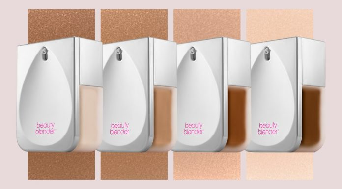 Beauty Blender Merilis Banyak Shade Foundation