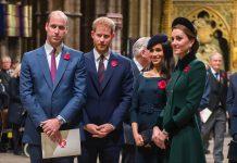 Cara Makan Anggota Kerajaan Inggris yang Jarang Diketahui