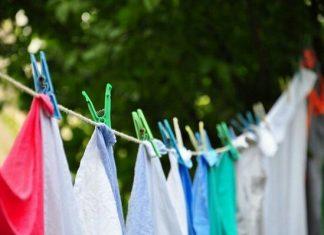 Tips Mencuci Pakaian Sesuai Bahannya Agar Pakaian Awet