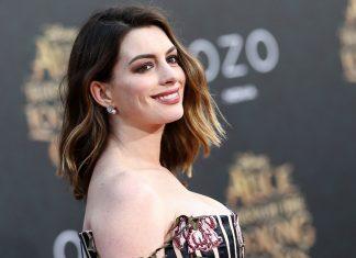 Anne Hathaway Bocorkan Sekuel Princess Diaries ke-3