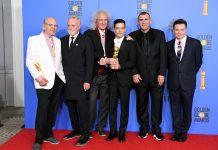 Daftar Pemenang dan Keseruan dari Ajang Golden Globes 2019