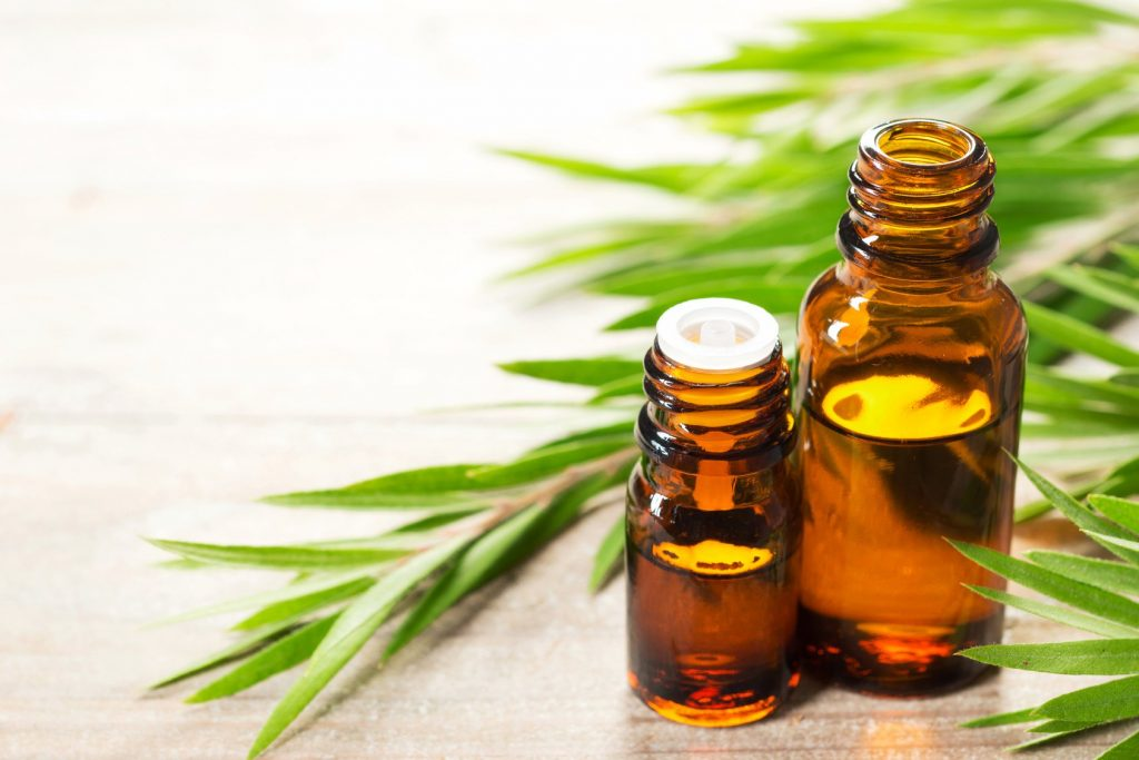 Essential Oils yang Ampuh untuk Mengatasi Dark Spots