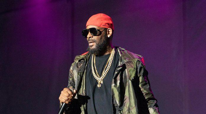 Sony Music Memutuskan Kerja Sama dengan R. Kelly
