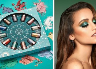 Berkolaborasi dengan Kathleen Lights, Colourpop Rilis Koleksi Make Up Bertema Zodiak