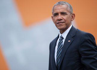 Daftar Buku, Film, dan Lagu Favorit Barack Obama Sepanjang Tahun 2018