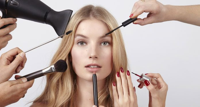 Super Pangling, Lihat Foto Before-After Makeover oleh Stylist Konstantin Bogomolov Ini
