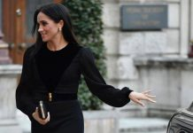 Daftar Merek Fashion Favorit Meghan Markle