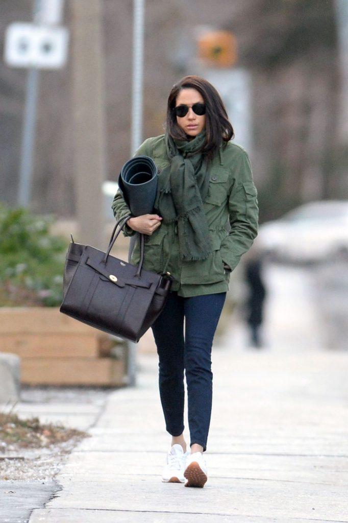 Daftar Merek Fashion Favorit Meghan Markle