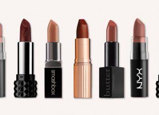 6 Rekomendasi Lipstik Cokelat untuk Berbagai Warna Kulit
