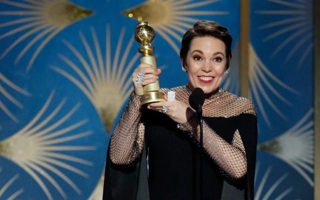 Terancam dengan Popularitasnya, Aktris Olivia Colman Memilih Hidup Seperti Pertapa