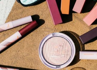 Ciptakan Inovasi, PUMA dan Maybelline Rilis Makeup Collaboration