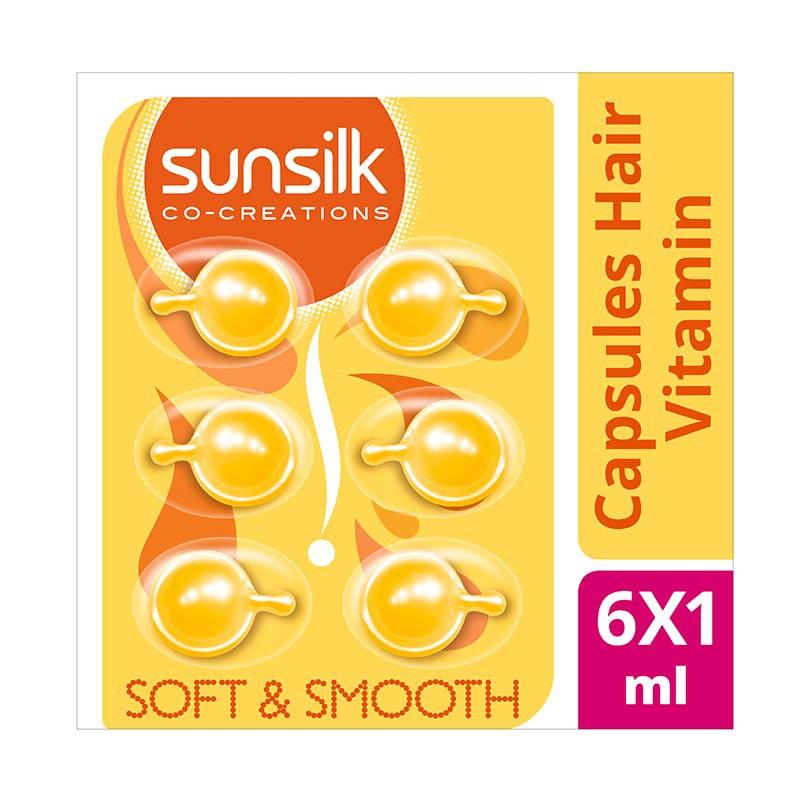 Rekomendasi Vitamin Rambut dengan Harga Terjangkau