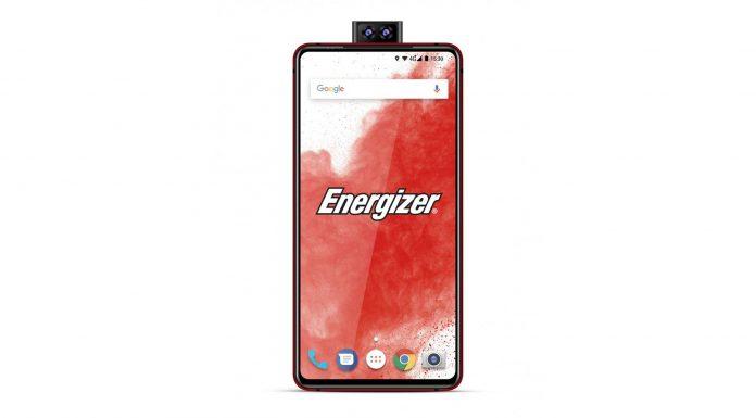 Energizer Akan Produksi Ponsel dengan Baterai 18.000mAh
