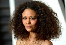 Inspirasi Gaya 80-an dari Thandie Newton