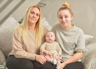 Kondisi Langka, Gadis Ini Tidak Sadar Sedang Hamil Karena Memiliki Dua Rahim