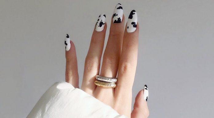 Cow Print Nail Art: Yay or Nay?