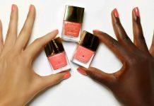 10 Produk Makeup dengan Tren Warna Living Coral 2019