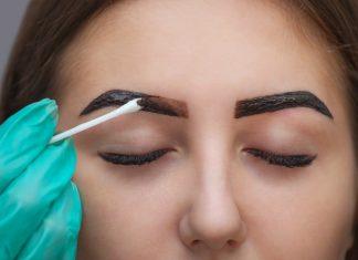 Pengertian Eyebrow Tinting dan Rekomendasi Produknya