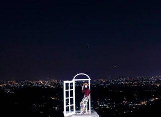 Pintu Langit Dahromo Jogja, Saksikan Keindahan Surga dari Spot-spot yang Ditawarkan