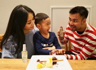 Raffi Ahmad Beberkan Pendapatannya Menjadi YouTuber, Fantastis!