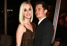 Katy Perry dan Orlando Bloom Bertunangan di Hari Valentine